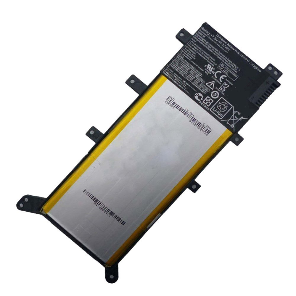 Powerforlaptop Laptop/Notebook Replace Battery for Asus X555 X555L X555LA X555LB X555LD X555LF X555LN X555LI X555LJ X555LN X555LP X555U X555SJ X555YI X555LD4030 X555LD4210 fits 2ICP4/63/134