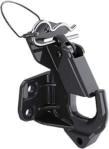 Ski-Doo New OEM J Style Tow Hook Hitch Kit 860201142