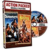 The Barbarians / The Norsemen Double Feature