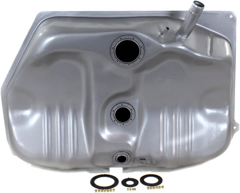 Fuel Tank Compatible with Toyota Corolla 89-92 Sedan /& Wagon FWD Only 13 Gallon Capacity