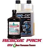 CleanBoost® Diesel RescueTM 32oz Combo