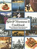 Savor Montana II Cookbook, Blanche Johnson and Chuck Johnson, 1932098259