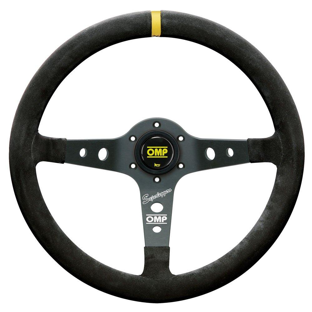 Od/2021/N omp corsica Superleggero volante 350 mm aluminio ...
