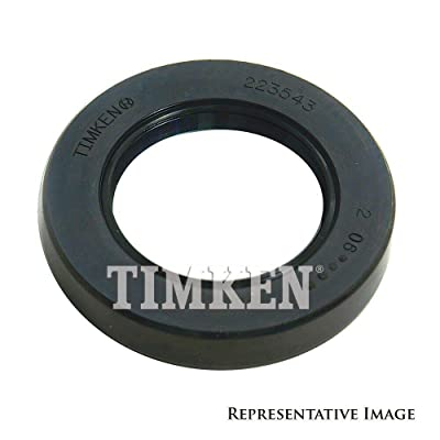 Timken 1192 Wheel Seal: Automotive