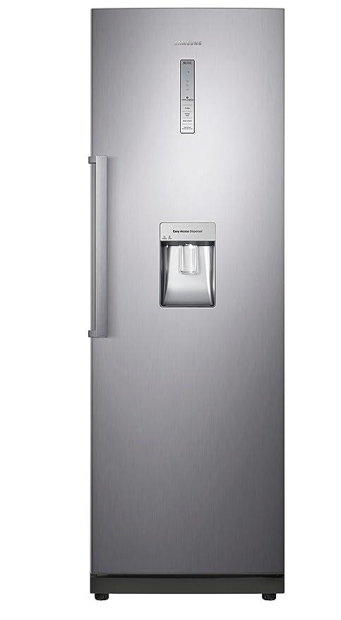 Samsung RR35H6610SS Freistehender Kühlschrank, 348 Liter, A+ ...