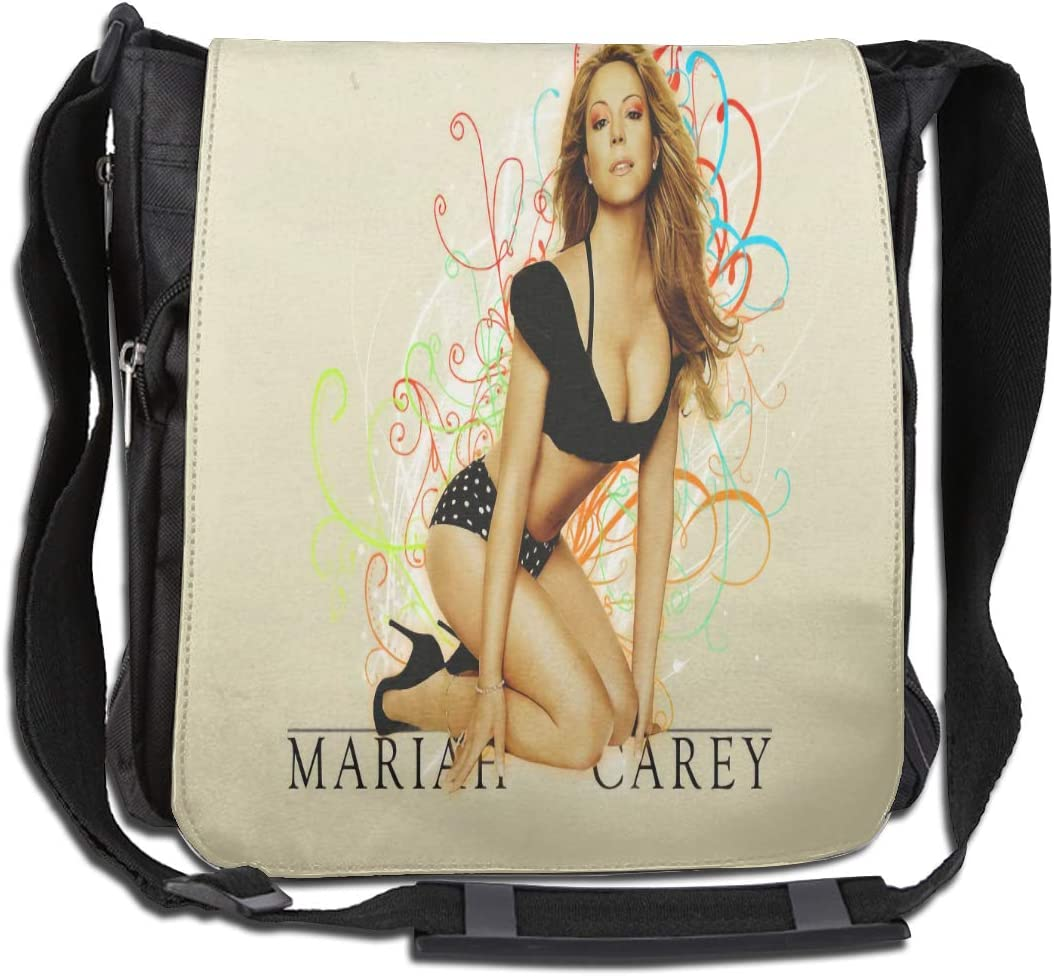 Mariah CareyStylish and Comfortable Casual Shoulder Crossbody Bag with Large Capacity