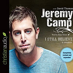 I Still Believe Audiobook