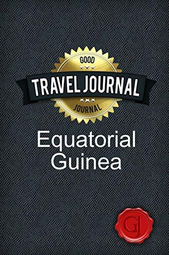 Travel Journal Equatorial Guinea