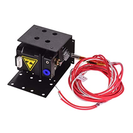 Festnight Anet Impresora 3D Extrusora Kit de alimentación de ...