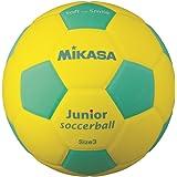 ミカサ MIKASA スマイルサッカーボール 軽量3号 SF3J