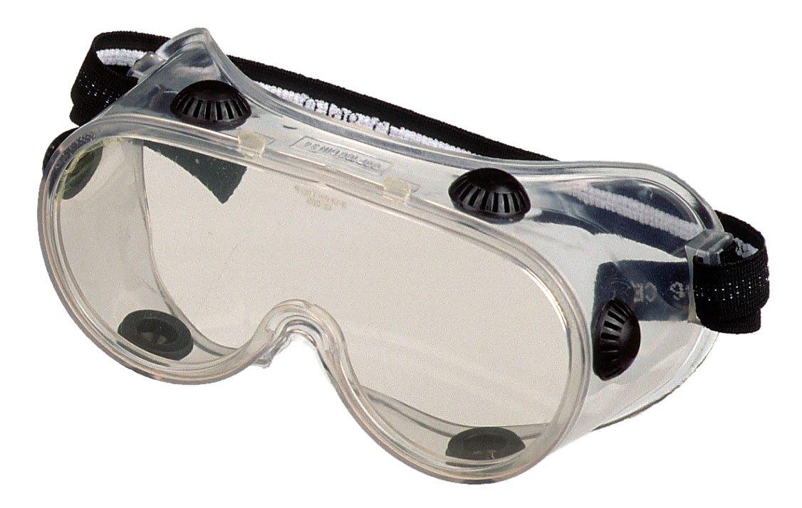 Connex Vollsicht-Schutzbrille beschlagfrei, COXT938747 Conmetall
