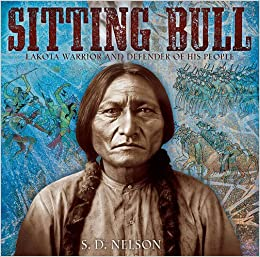 amazon sitting bull lakota warrior and defender of his people