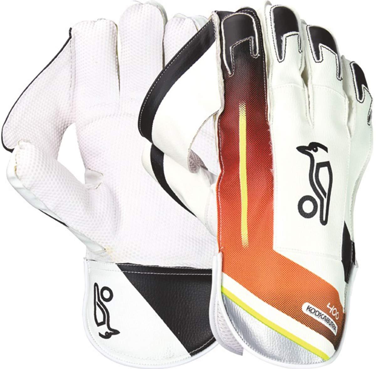 2019 Kookaburra 450 Wicket Keeping Gloves Size Adult Small Junior New