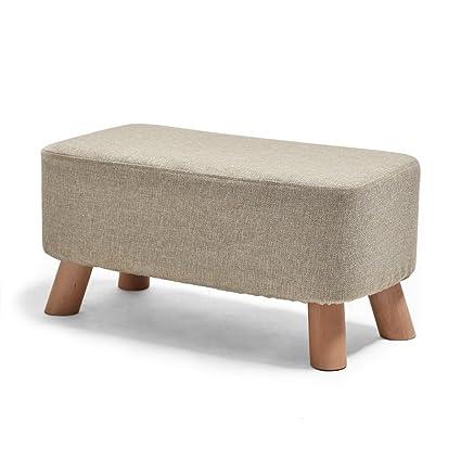 Taburetes Sofá Moderno Simple del sofá del Banco del Zapato ...