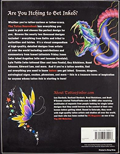 Tattoo Sourcebook