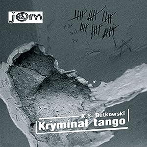 Kryminal Tango Audiobook