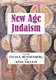 img - for New Age Judaism by Celia Rothenberg (2008-07-02) book / textbook / text book