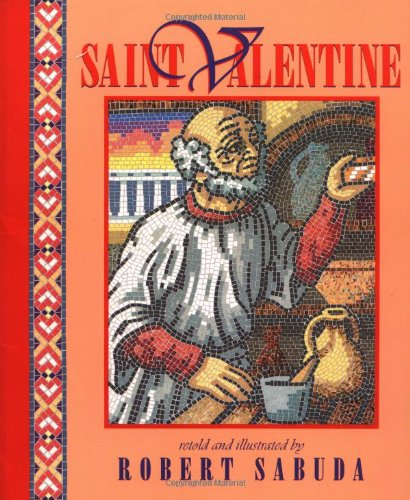 Books about Saint Valentine