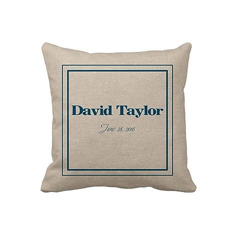 Custom fundas de almohada personalizada para niños con ...