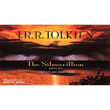 The Silmarillion Boxed Set