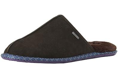 fef5e021e Amazon.com  Ted Baker Men s Youngi-2 Mules Slippers Shoes  Shoes