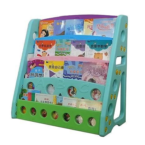 wholesale dealer cd8ab 5bbc2 Amazon.com: BOOK CASE Bookshelves Children's Bookshelf Kids ...