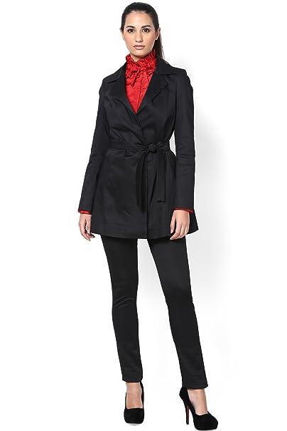 Kaaryah - Traje de vestir - para mujer Negro negro 32  Amazon.es  Ropa y  accesorios effeac26524