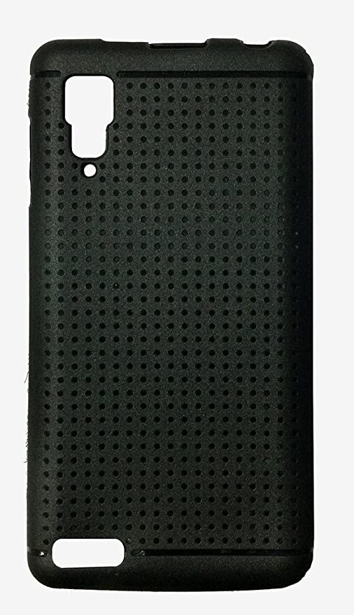new arrival a3620 54527 AP CASE BACK COVER FOR LENOVO P780 BLACK DOT: Amazon.in: Electronics