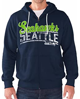 Good NFL G III Menu0027s Swingman Full Zip Hooded Sweatshirt
