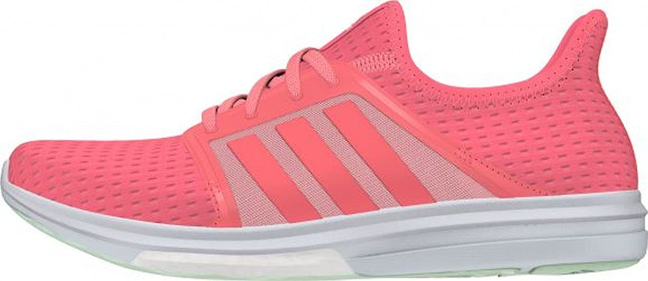 hot sale online c0f2f 8bf5c adidas Climachill Sonic Boost Womens Running Shoes Amazon.co.uk Shoes   Bags