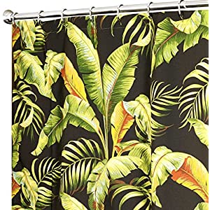 61DCSQRiqGL._SS300_ 200+ Beach Shower Curtains and Nautical Shower Curtains