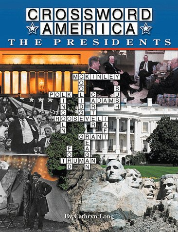 Crossword America The Presidents (Crossword America) pdf epub