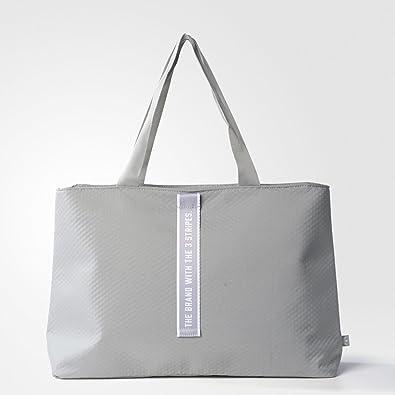 462e1a16b6 adidas Originals Womens Shopper Bag - Black  Amazon.co.uk  Shoes   Bags