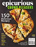 Epicurious Crowd Pleasers Magazine Spring 2016