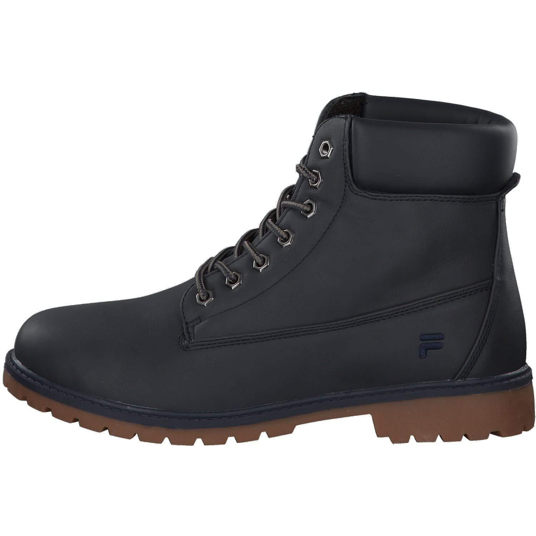 8c28e7b0343 Fila Maverick Mid Black/Black 101014512V, Boots: Fila: Amazon.de: Schuhe &  Handtaschen