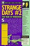 Strange Days, , 0836227670