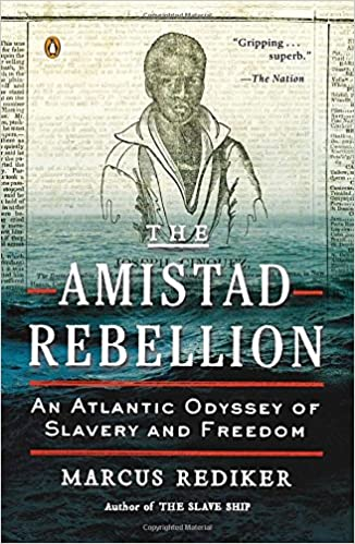 Image result for the amistad rebellion an atlantic