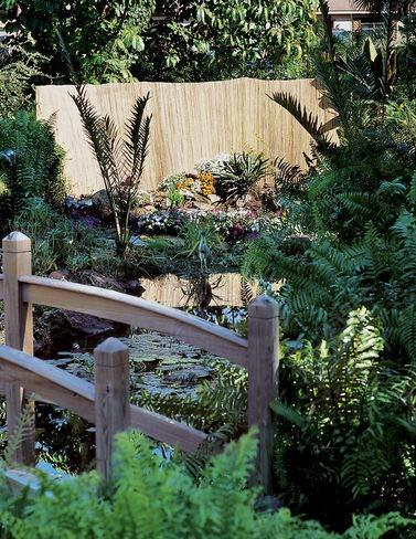 Gardener'S Supply Company SplitBamboo