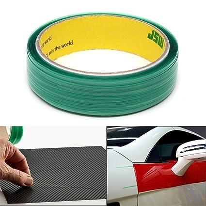2fe4b872efc3b Cutting Line Knifeless Tape Vinyl Wrap Trim Tool Finish Pinstripe ...