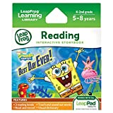Kyпить LeapFrog LeapPad Ultra eBook: SpongeBob SquarePants Best Day Ever! (works with all LeapPad tablets) на Amazon.com