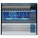 Presonus Studiolive 24.4.2 24-Channel Performance and Recording Digital Mixer