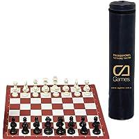 Profesyonel Satranç Takımı - (Büyük Boy)