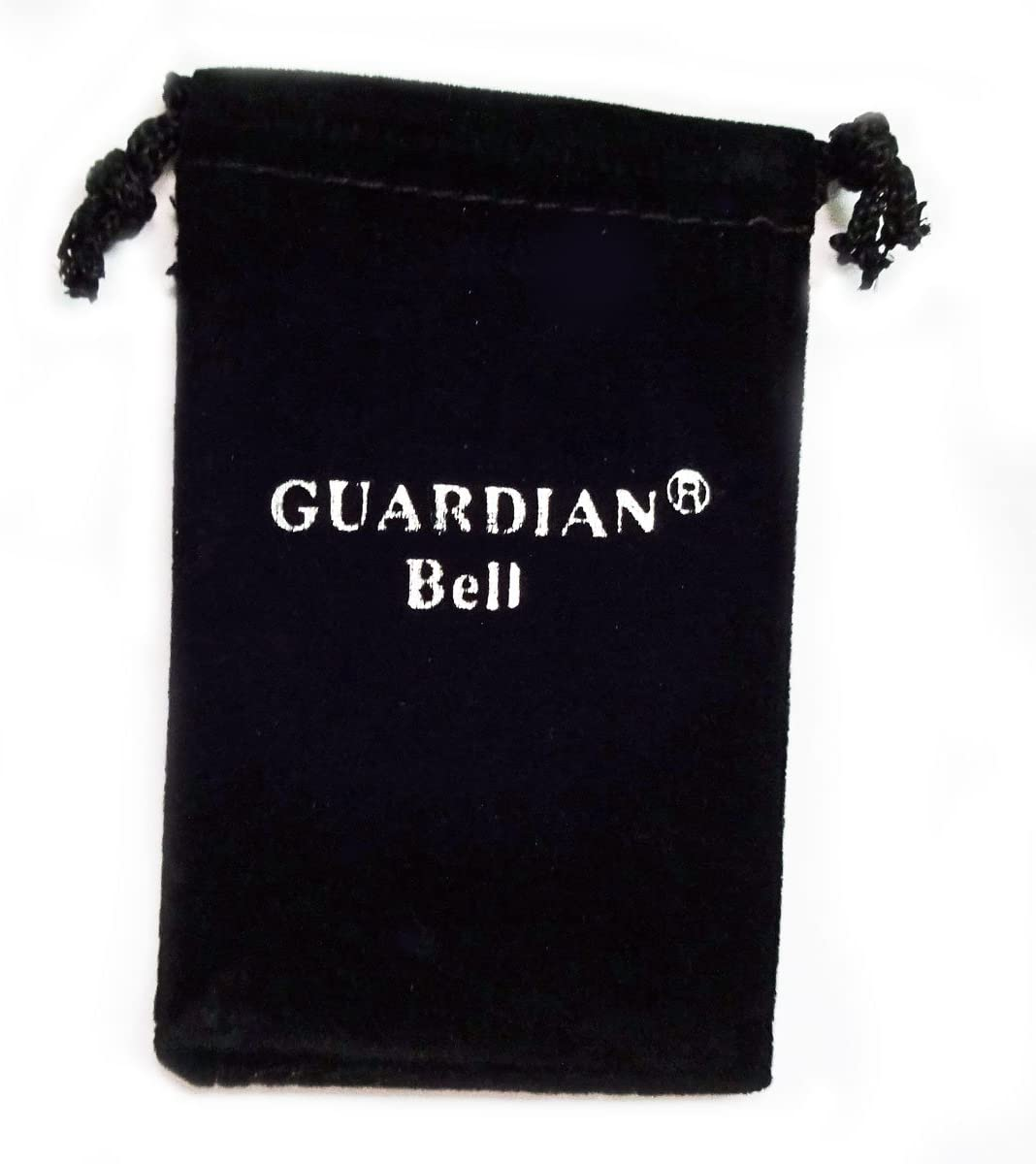 Guardian This Bike Protected Motorcycle Biker Luck Gremlin Riding Bell or Key Ring 2