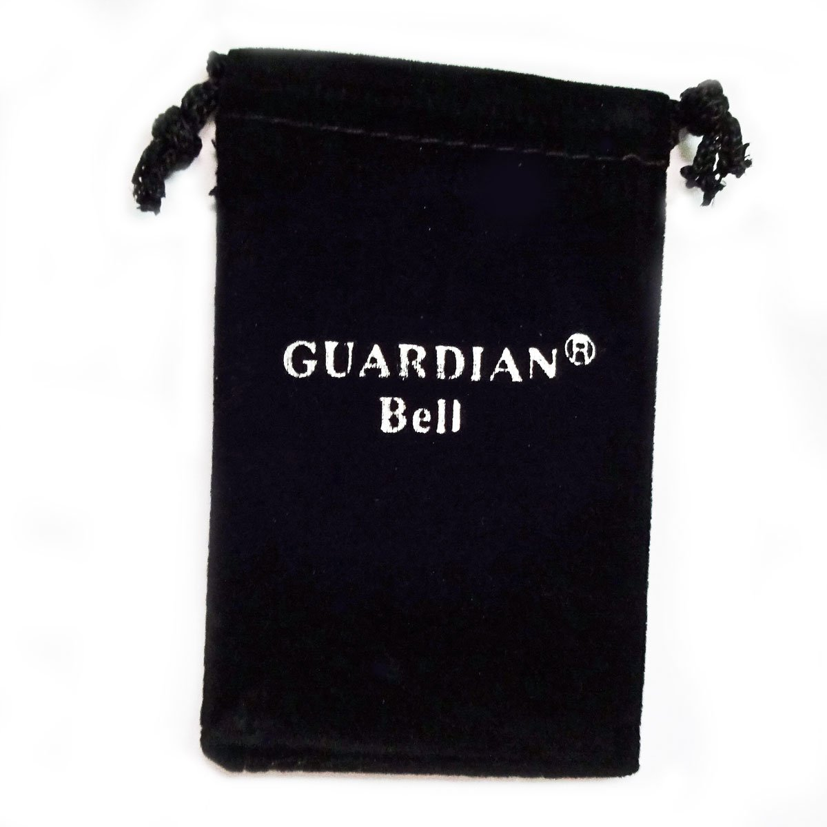 Guardian/® Pointer Breed Dog Motorcycle Biker Luck Gremlin Riding Bell or Key Ring