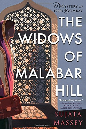 Image of The Widows of Malabar Hill (A Mystery of 1920s Bombay)