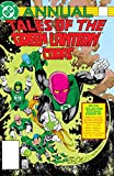 img - for Tales of the Green Lantern Corps Annual (1985) #2 (Green Lantern (1960-1986)) book / textbook / text book