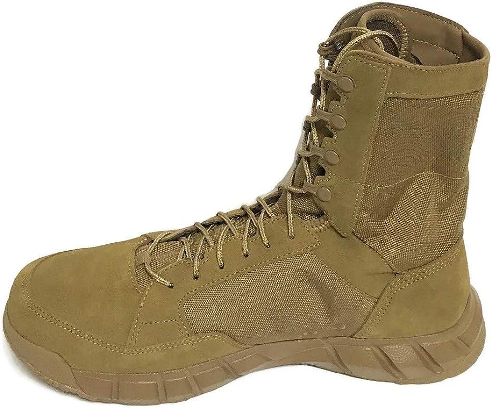   Oakley Men's Light Assault Boot 2 Boots   Hiking Boots