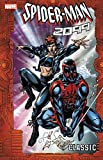 img - for Spider-Man 2099 Classic Vol. 4 book / textbook / text book