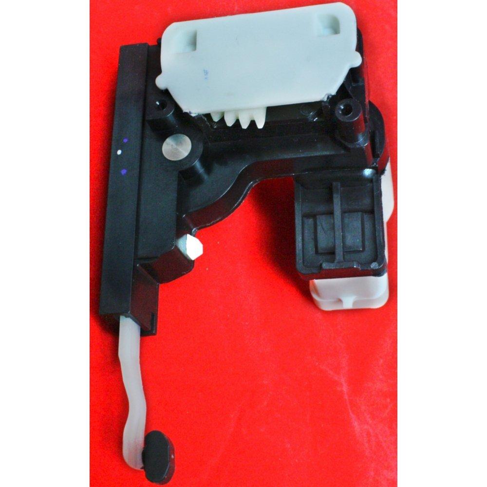 Door Lock Actuator compatible with Chevrolet Blazer S10 Pickup//Pontiac Venture GMC Jimmy Sonoma 97-04