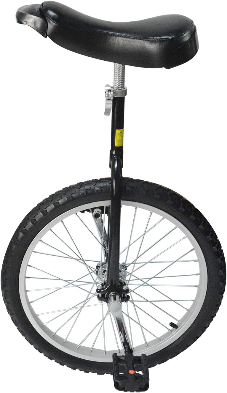 best unicycles in the world